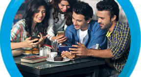 Zong Lahore Data Offer – Enjoy Socializing All Day in Rs.1