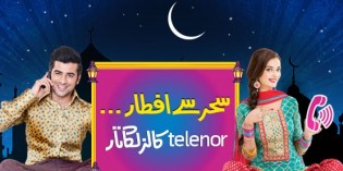 Telenor Ramzan Offer 2015 – Cheap Calls and Internet