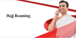 Mobilink Offers International Roaming Offer for Hajj Pilgrims