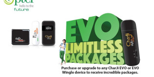 PTCL Offers 'Limitless Packages' For its EVO & CharJi Customers