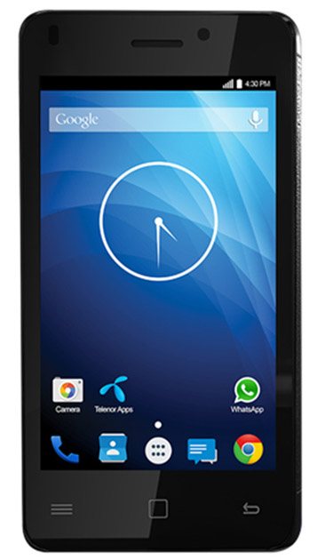 Specs & Price Of Telenor Smart Pro