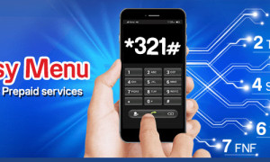 Warid Launches Easy Menu For Prepaid & Glow Subscribers