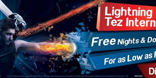 Warid LTE Double Faida Offer – Brings Free Night Internet & Double Volume