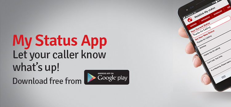 Mobilink Launches My Status App for Android Users