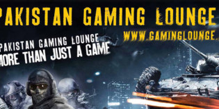PTCL Gaming Lounge – Online Gaming Made Easier With 125 Games