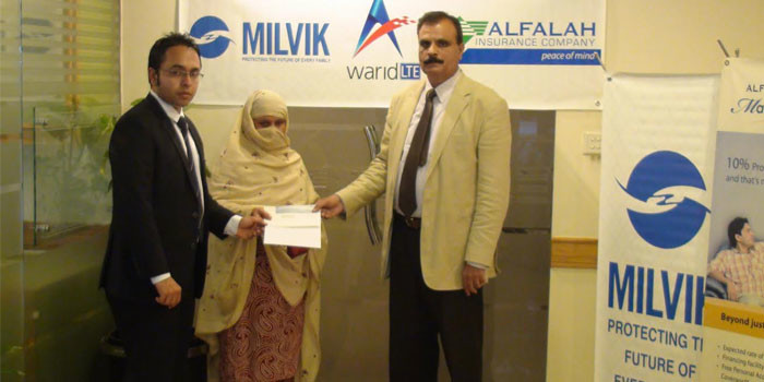 Warid-Launches-BIMA-Insurance-Policy