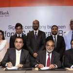 Ufone – Meezan Bank Launches Islamic Branchless Banking Service in Pakistan