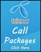 Telenor-Call-Packages