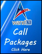 Warid-Call-Packages