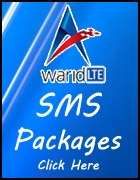 Warid-SMS-Packages