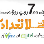Ufone Super Karachi Offer – Free Unlimited On-Net Calls In Pakistan