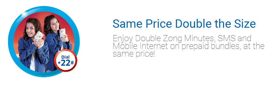 Zong-Double-Offer
