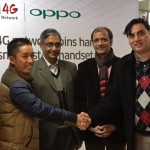 Zong Starts Selling OPPO 4G Mobiles with Discounts & Bundles