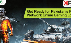 PTCL Gaming Lounge Introduces New Online Multiplayer Gaming Servers