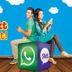 Zong Daily SMS – WhatsApp Bundle – Enjoy 500 SMS & 30MB WhatsApp