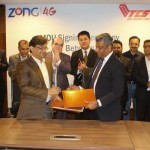 Zong MBB Devices NOW Available at all TCS Express Centers Nationwide