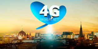 Telenor Wins 4G Spectrum; Soon To Offer 4G Services in Pakistan