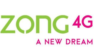 Zong Revises Its Monthly 4GB 3G/4G Package for Prepaid Customers