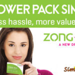 Zong Introduces Power Pack SIMs with Amazing New Packages