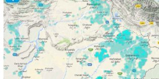 Telenor 3G and 4G Coverage Map Areas in Pakistan