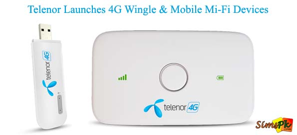 telenor-4g-devices