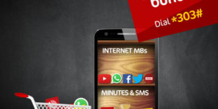Jazz Warid Make Your Own Bundle Offer – Personalize Minutes, SMS & MBs