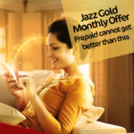 Jazz Gold Monthly Offer – A Complete Hybrid Bundle