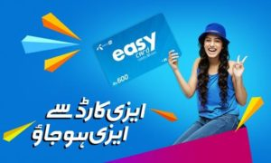 Telenor EasyCard Plus – Better Monthly Resources in Just Rs. 600