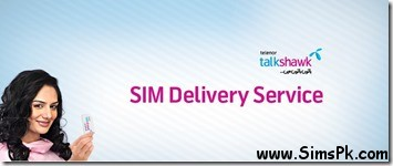 Telenor Online Sim Delivery