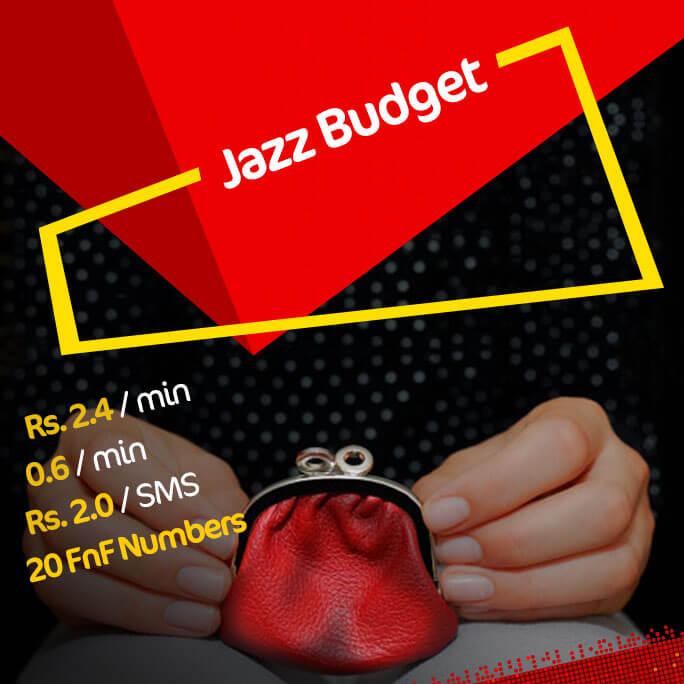 Jazz-Budget-Package-tariff-plan