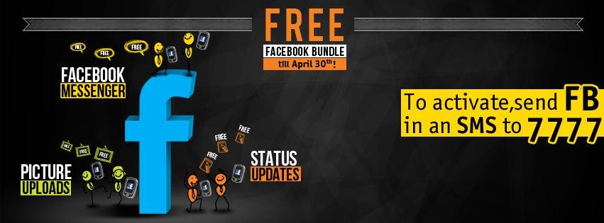 Warid Offers Unlimited Facebook Bundle