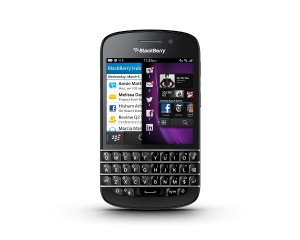 Ufone Offers Blackberry Q10