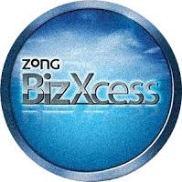 Zong BizXcess