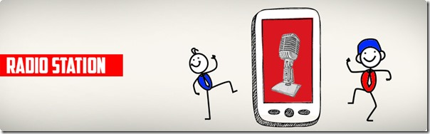 Warid Offers Radio and TV on Mobile Phones