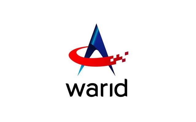Block Restore Your Warid SIM through SMS