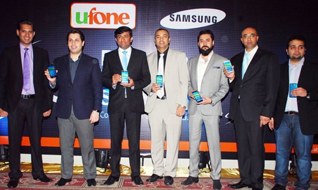 Ufone_And_Samsung_Launched_Galaxy_S5_In_Pakistan