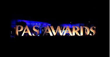 Mobilink, Telenor and Advance Telecom Bag PAS Award 2014