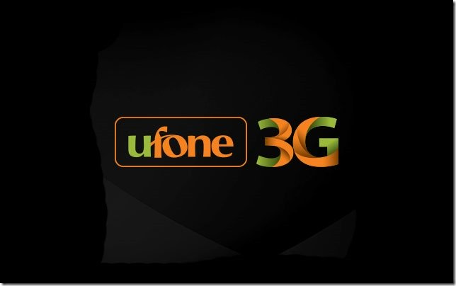 Ufone 3G Packages Leaked