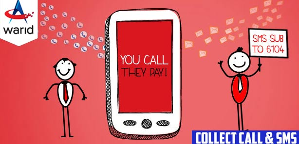 Warid_Brings_Collect_Call_And_SMS_Service
