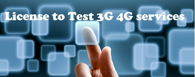 Zong 3G and 4G Test Plan Coverage