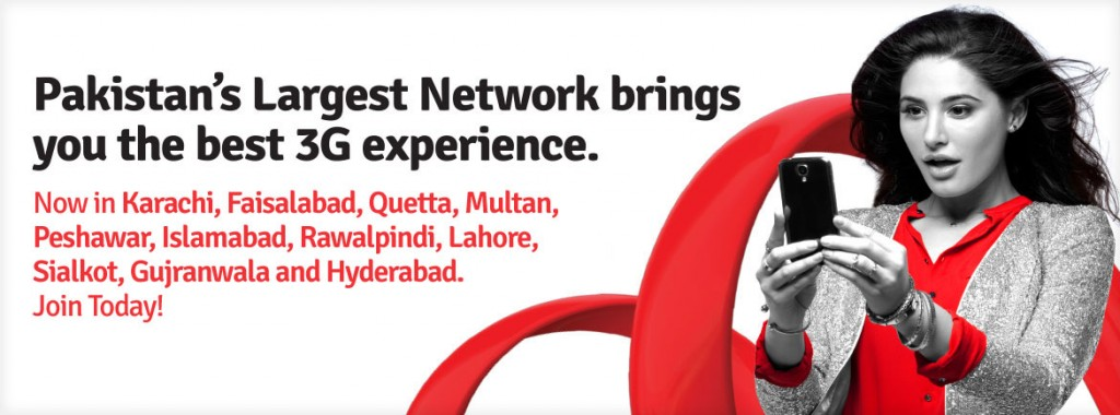 Mobilink to Launch Commercial Services