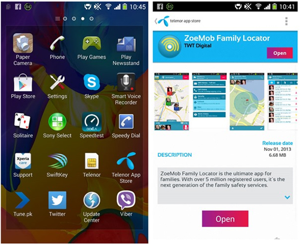 Exclusive: Telenor Soon to Launch its App Store with ...