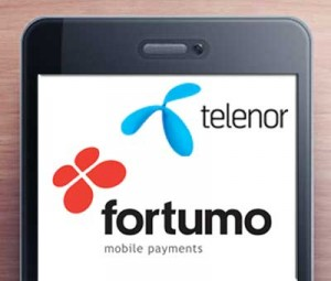 Telenor and Fortumo launched carrier billing service in Pakistan