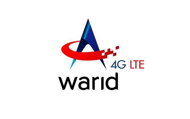 Warid_4G_LTE_Deployment_with_Sony_Ericsson