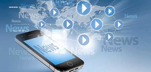 Warid Video News Service