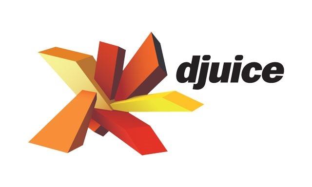 Djuice Pakistan Logo