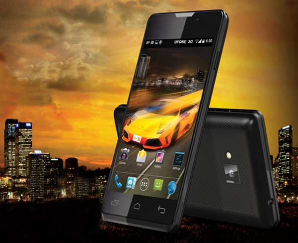 Exclusive Pictures Of Ufone Smart U5