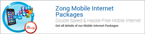 With Zong data bundle win Samsung Galaxy Tab