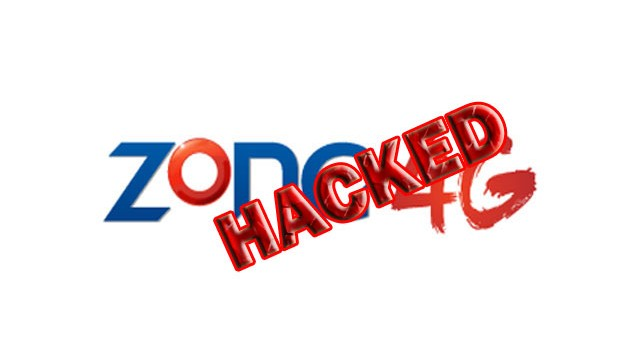 Zong Pakistan's Official Website Gets Hacked