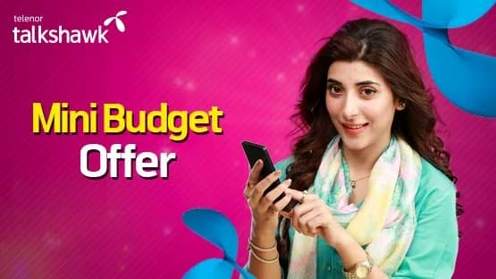 telenor-talkshawk-mini-budget-offer